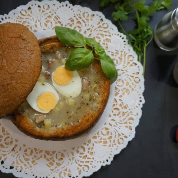 Польская кухня (Kuchnia Polska)
