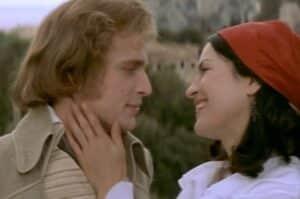 Chopin. Pragnienie miłości (2002)