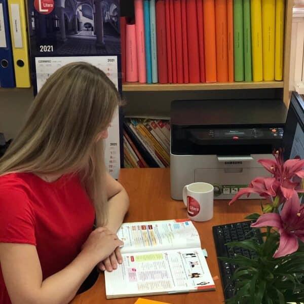 В школе Litera новый администратор
