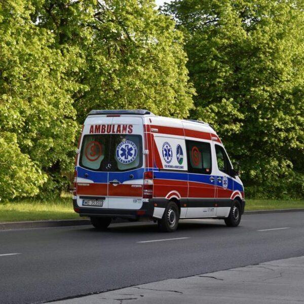 Неотложная медицинская помощь в Польше: 5 главных правил